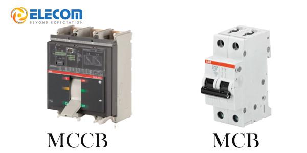 MCCB và MCB
